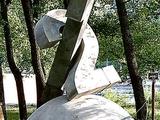 8 июня на Трухановом острове откроют памятник шведам с бутсой Шевченко