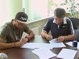 Официально. Антонов переходит в «Черноморец», Политыло — в «Днепр»