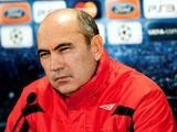 Курбан Бердыев: «Рубину» досталась сильнейшая команда из всех возможных»