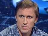 Сергей Нагорняк: «Поведение Луческу недопустимо»