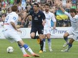 «Металлург» Д — «Черноморец» — 2:0. После матча. Григорчук: «Не хочу комментировать эту игру»