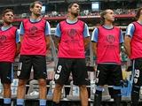 Перед матчем Кубка Америки вместо гимна Уругвая по ошибке включили гимн Чили (ВИДЕО)