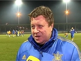 Александр Заваров: «Чтобы играть на чемпионате мира, никого не нужно бояться»