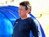 Иван Гецко: «Финал «Динамо» — «Шахтер» это лучше, чем «Славутич» и «Черноморец»