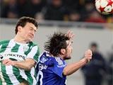 «Карпаты» — «Динамо» — 0:1. Отчет о матче