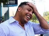 Роналдо: «Бразилия действительно сильно отстала от графика ЧМ-2014»