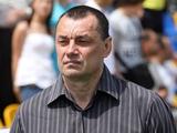 Владимир Лютый: «В течение нескольких лет Лобановский хотел видеть меня в «Динамо»