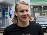 Домагой ВИДА: «Лидер «Динамо» — Шовковский»