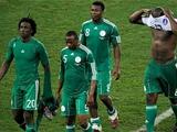 Нигерия идет на сотрудничество с ФИФА