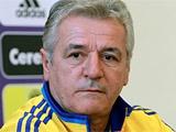 Андрей БАЛЬ: «Задание на матчи с Молдавией и Черногорией одно — взять шесть очков» (+ФОТО тренировки)