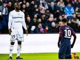 Фото футболиста «Страсбурга» с Неймаром сделало его популярным (ФОТО)