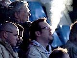Официально. В России запретили курение на стадионах и ввели ограничение по баннерам