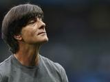 Как минимум до марта Лёв не будет уволен из сборной Германии