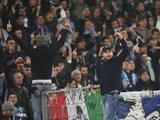 Болельщики «Лацио» намерены отказаться от расистских действий на матчах команды