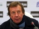 Юрий Семин: «В футболе иногда и побеждают»