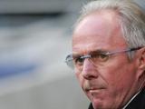 Свен-Еран Эрикссон: «Англичанам будет очень тяжело забить сборной Швеции»