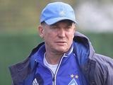 Олег БЛОХИН: «Потихоньку разгоняемся»