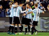 Аргентина согласилась на матч с Израилем за 2 млн долларов