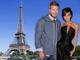 Бекхэм таки перебирается в Париж?