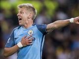 Александр Зинченко: «Сегодня в Манчестере будет много голов»