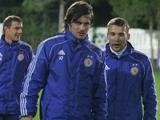 «Динамо» возвращается в Киев