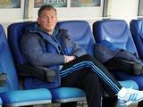 Артем Франков: «Оскорблять Блохина я никогда не буду. Но «Динамо» от этого не легче»