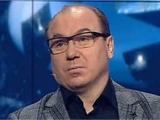 Виктор Леоненко: «Меня очень удивляет, что динамовцы «играют в полноги»