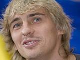 Максим Калиниченко: «Ребята, какая сборная? Отпуск!»