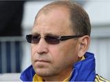 Павел ЯКОВЕНКО: «Стоит задача сформировать костяк сборной»