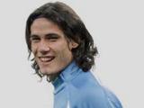Кавани сыграет в матче за Суперкубок Италии
