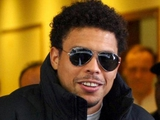 Роналдо: «Хотел бы видеть Роналду и Месси в сборной Бразилии»