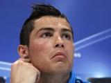 Роналду не собирается в «Милан»