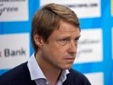 Олег Кононов: «Новички команды безусловно должны быть лидерами»