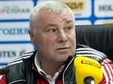 Спортивный директор «Волыни»: «Главным тренером юридически является Демьяненко»