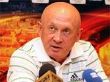 Николай Павлов: «Не хочу, чтобы «Ворскла» повторила путь команд-«однодневок»