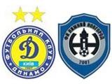Сегодня «Динамо» сыграет с ФК «Нижний Новгород»