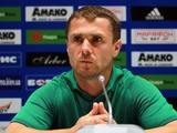«Динамо» – «Ворскла» – 1:0. Послематчевая пресс-конференция