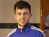 Адмир Мехмеди: «В «Динамо» очень сильные игроки, это очень серьезная команда»