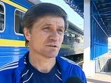 Василий РАЦ: «Такого кризиса в украинском футболе еще никогда не было»
