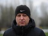 Юрий Вернидуб: «Бабич проводит хорошую работу, но у «Черноморца» на данный момент присутствует и фарт»