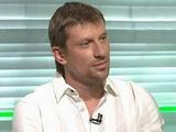 Александр Ширко: «Цымбаларь был эталоном по технике»