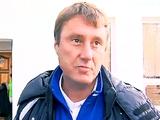 Александр ХАЦКЕВИЧ: «Если уже на этом уровне такое судейство, то я не знаю, что будет дальше»
