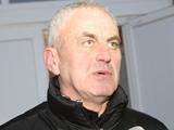 Президент «Кривбасса» уверяет, что команда игры не «сливала»