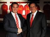 Президент «Ливерпуля»: «Роджерс проделал большую работу, чтобы убедить Суареса остаться»