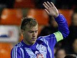 Андрей ЯРМОЛЕНКО: «Дуэль с «Валенсией» проиграли на Кипре»