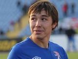 Александр Романчук вернулся в «Металлист»
