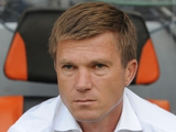 Юрий Максимов: «Не знаю, как Шапаренко может играть с такой прической»