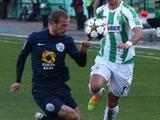«Карпаты» — «Севастополь» — 2:0. После матча. Севидов: «Шанс на Лигу Европы мы профукали»