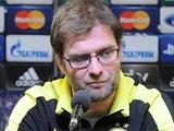 Юрген Клопп: «Рамос должен был получить семь желтых»