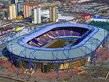 Матч за Суперкубок вероятнее всего пройдет в Харькове
